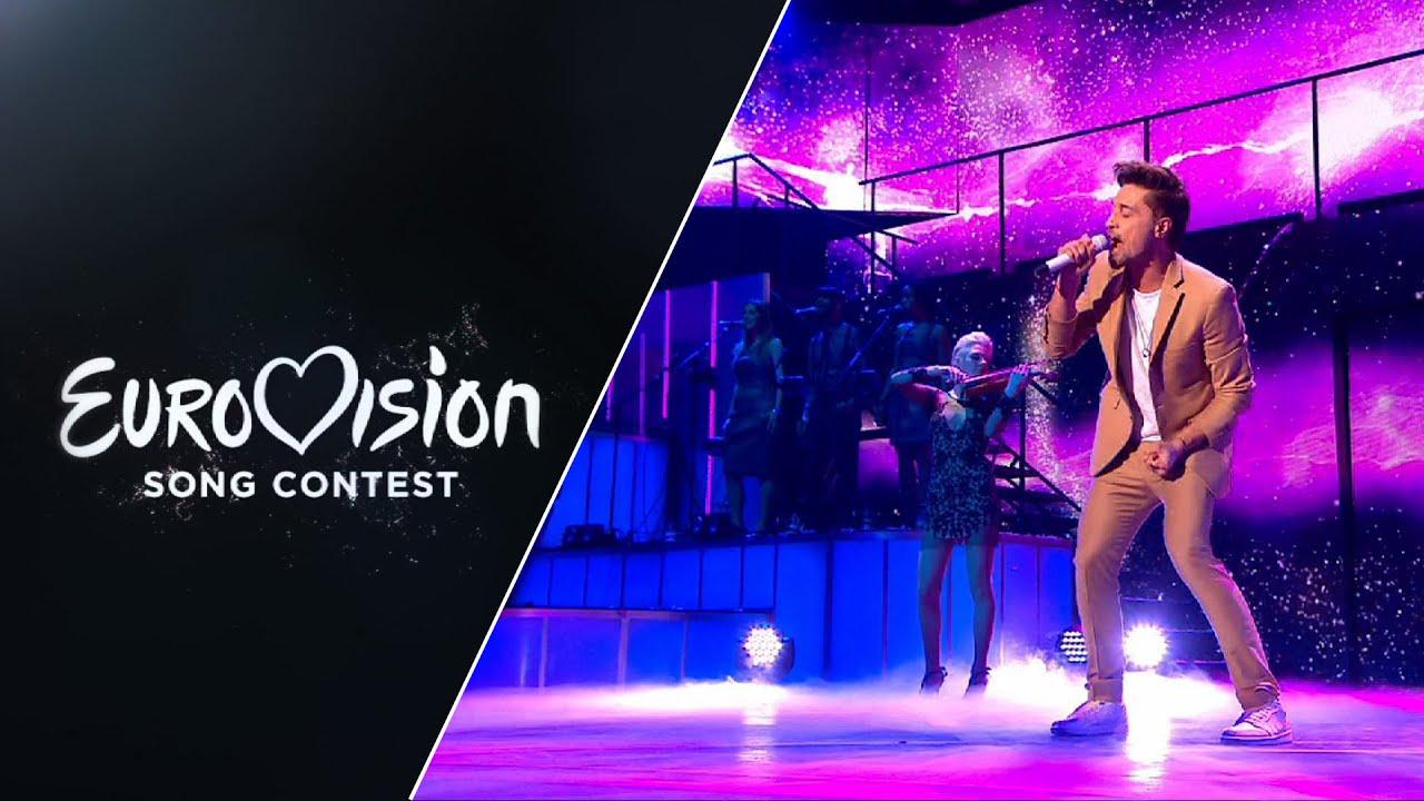 Eurovision Live: Believe & Never Let You Go (LIVE) Eurovision