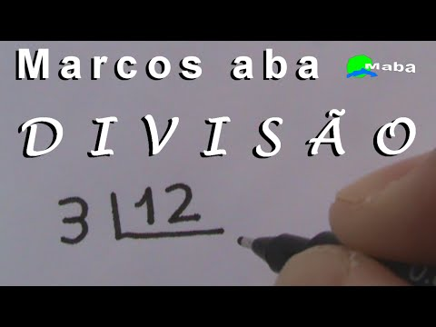 DIVISÃO - Aula 15 from YouTube · Duration:  4 minutes 19 seconds