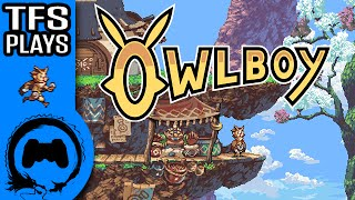 OWLBOY - TFS Plays - TFS Gaming