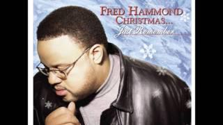 Watch Fred Hammond Just Remember video