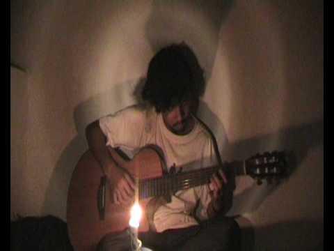 Vierra - Bersamamu (instrumental acoustic)
