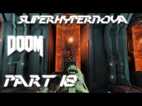 DOOM Part 18: Nohell Peace Prize