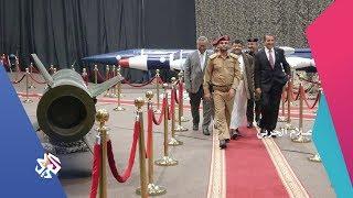 العربي اليوم│اليمن .. أسلحة حوثية متطورة