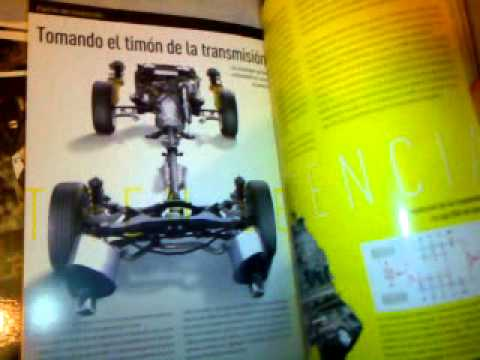 Guía APEX española Gran Turismo 5