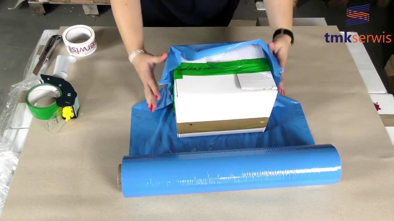 Oryginalne Pakowanie Paczki Czyli Jak Zaskoczyc Swoich Klientow Youtube