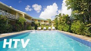Harmony Suites, Apart Hotel en Rodney Bay Village, Santa Lucía