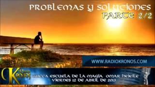 PROBLEMAS Y SOLUCIONES parte 2/2