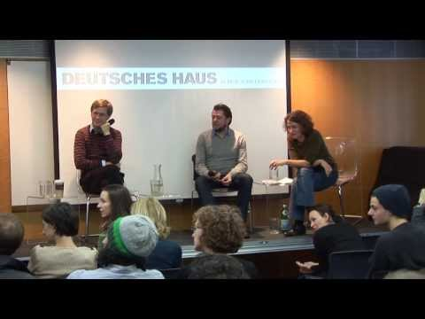 Berliner Schule. Part 2:  Benjamin Heisenberg, Thomas Arslan and Katja Nicodemus