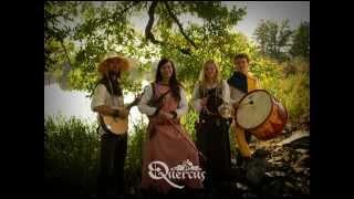 Středověká hudba Quercus - Veni, veni, venias
