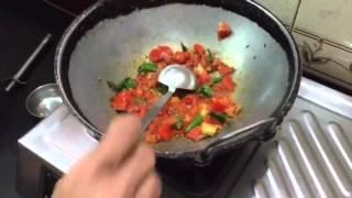 Repeat youtube video Srirangam Radhu-Kadalamavu Chutney