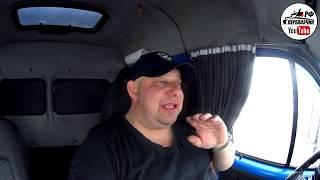 РЦ Тандер Коломна. Мультиварка в грузовике. Перевозчик РФ