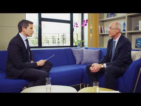 Résultats annuels 2017 : interview de Benoît Potier, PDG d'Air Liquide
