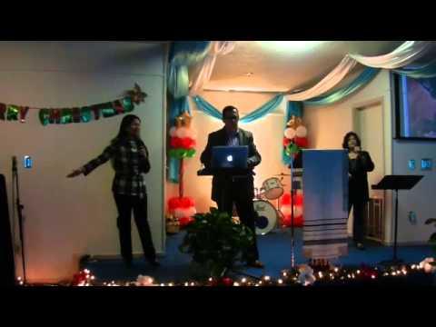Retiro Espiritual de Mujeres - Iglesia Nueva Vida en Cristo- Havana, Fl 12/12/15