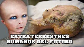 ¿Son los extraterrestres humanos del futuro? | VM Granmisterio