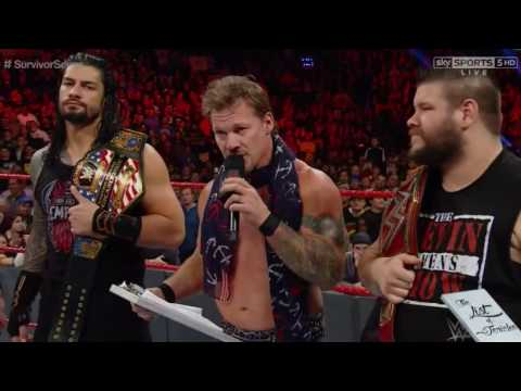 Thumbnail: The list of Jericho moments