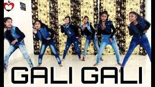 KGF : GALI GALI DANCE VIDEO || NEHA KAKKAR || MOUNI ROY || MILIFE CLASSES