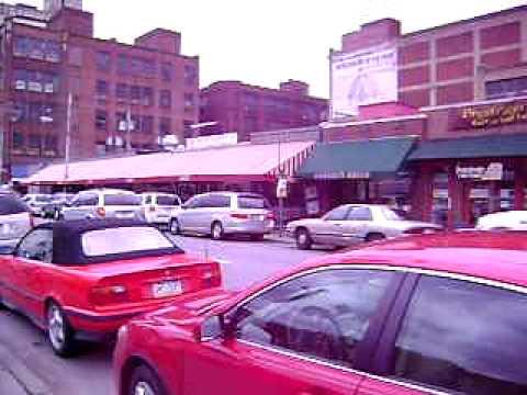 Strip District, Pittsburgh, Pa.