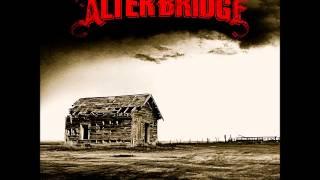 Alter Bridge - Peace Is Broken