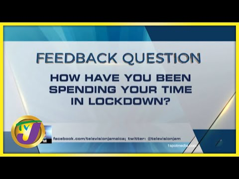 Feedback Question | TVJ News - August 23 2021