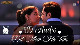 Armaan Malik 👉 Dil Mein Ho Tum | WHY CHEAT INDIA | 3D Audio | Surround Sound | Use Headphones 👾