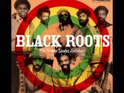 Black Roots - Move On