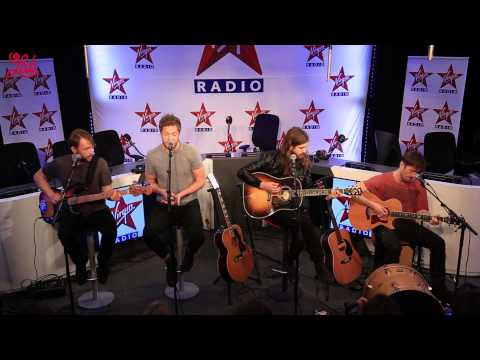 Imagine Dragons en  dans Le Lab Virgin Radio Radioactive