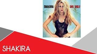 Gypsy Instrumental Shakira