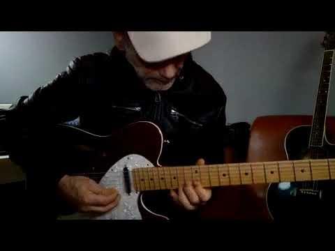 Gaetano Scaletta Blues 3-3