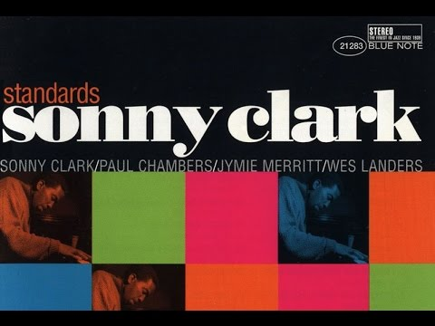 The Breeze and I - Sonny Clark Trio