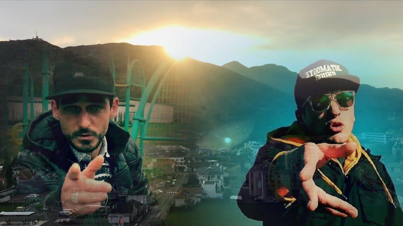 Download Albiem feat Zygomayik Sound - Projection future (Prod  by iDerck)