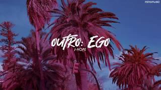 Download Mp3 Outro: Ego - Bts  J-hope   Traducida Al Español