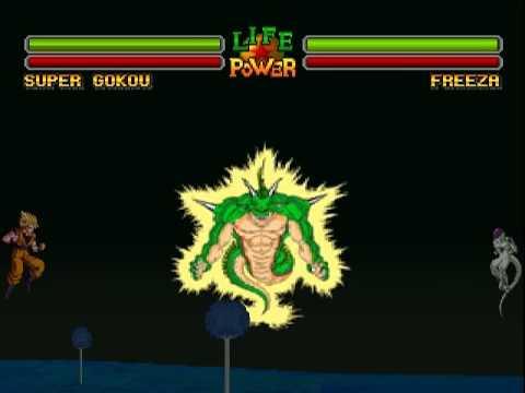 Game JP Dragon Ball Z Ultimate Battle 22 Shenron Porunga