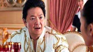 Фильм «Безумно богатые азиаты» — Русский трейлер [Дубляж, 2018]