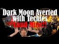 Dota 2 Dark Moon Averted with Techies Land Mine! EZ Game