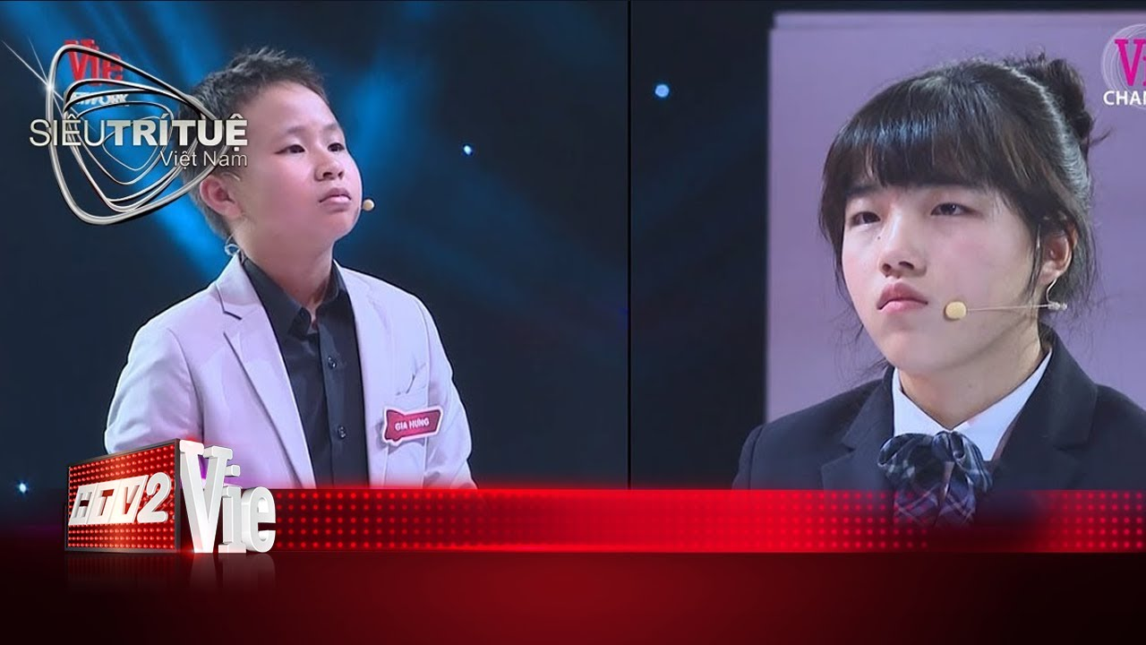 image Khai căn thần tốc, Gia Hưng khiến đối thủ Rinne Tsujikubo phải dè chừng| #12 SIÊU TRÍ TUỆ VIỆT NAM