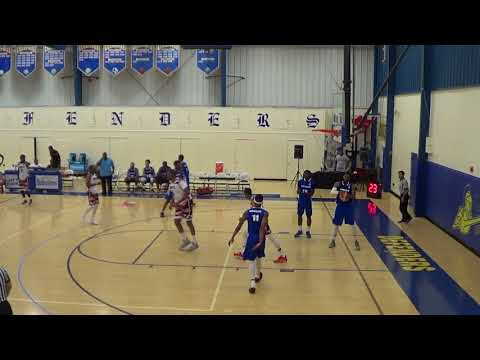 Jacksonville Royals@ Palm Beach Knights - March 17,2018