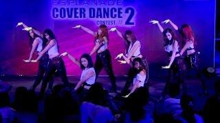 150614 GirLish cover Girls