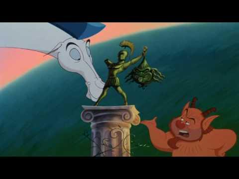 Hercules - One Last Hope (Russian Version)