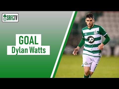 Dylan Watts v Sligo | 2 October 2020
