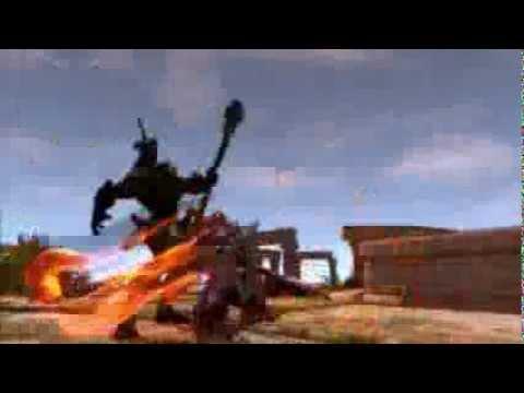 Cabal 2 - Warrior Battle Mode [WA:BM]