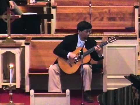 What Wondrous Love Is This - Appalachian Tune - YouTube