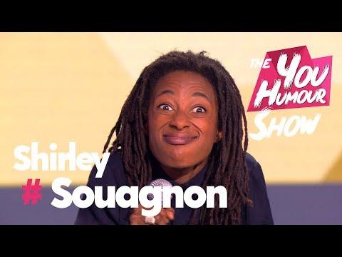SPECIAL SHIRLEY SOUAGNON !