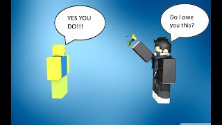 """Do I owe you Limited?