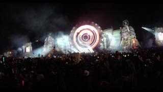 Carnage - Psy or Die Live @EDC 2017 México