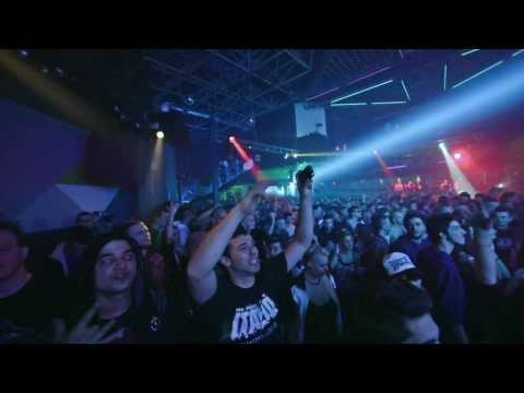 United Hardcore Forces - Hard as stone - Aftermovie (15-02-2014)