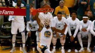 The 2017 NBA Finals Game 1 Mini Movie: Kevin Durant Leads The Way - NBA Finals 2017