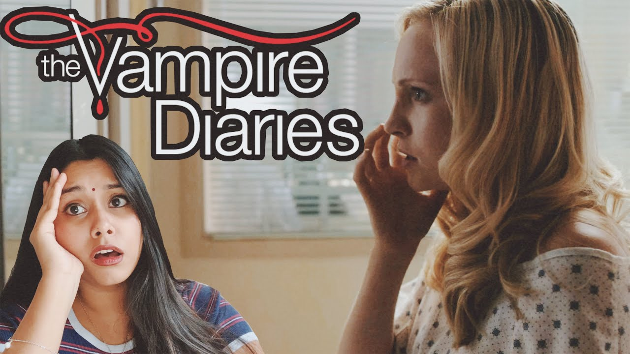 The Vampire Diaries 2x2 ~ ''Brave New World'' ~ Reaction