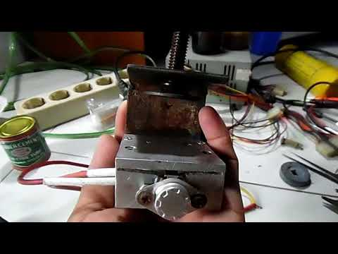 Alat Tambal Ban Elektrik Otomatis Portabel Aki 12 Volt Temperatur Kontrol Kurang Dari Lima Menit