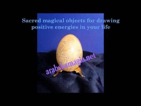 Powerful & authentic Arabic magic