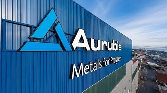 "Aurubis Imagefilm ""Metals for Progress"" (deutsch)"